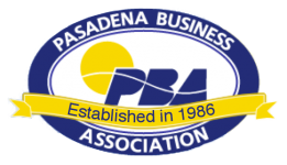 Raving Software is a member of the Pasadena Business Association.